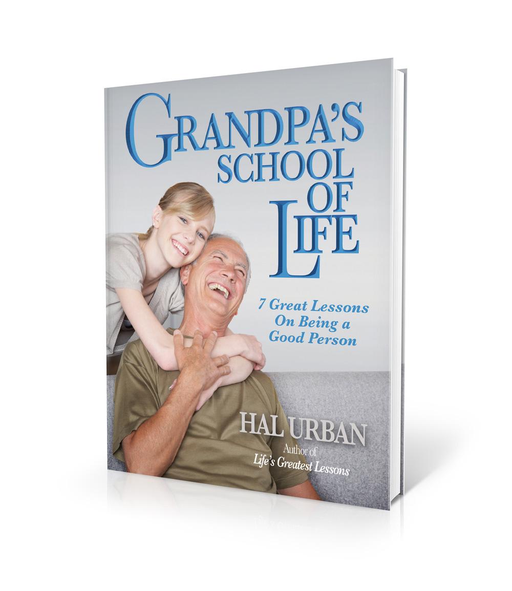 Hal's 7 Books – Hal Urban